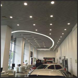 подсветка потолка киа