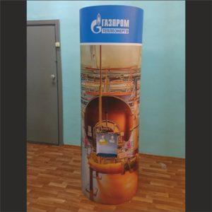 стойка выставка газпромнефть